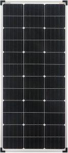 Panneau solaire enjoysolar Mono 100 W 12 V