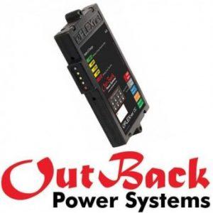 Afficheur de haute précision FLEXnet DC OutBack Power