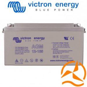 Batterie AGM 12V 165Ah Victron Energy