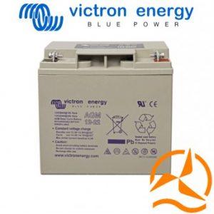 Batterie AGM 12V 22Ah Victron Energy