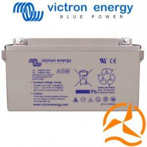 Batterie AGM 12V 60Ah Victron Energy