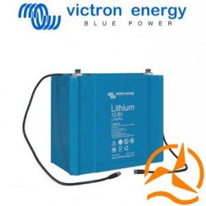 Batterie Lithium 12