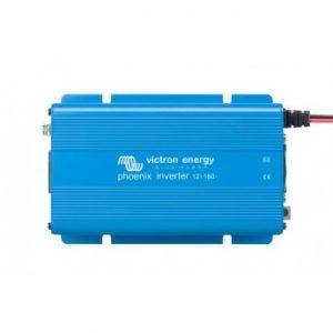 Convertisseur Pur Sinus 180VA 12 Volts Phoenix IEC Victron Energy