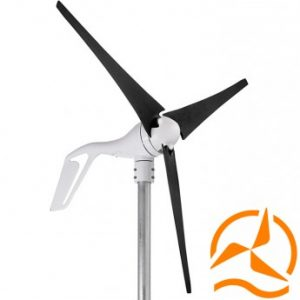 Eolienne Air 40 12 Volts 250 Watts terrestre