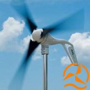 Eolienne Air 40 24 Volts 250 Watts terrestre