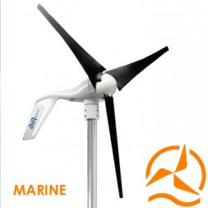 Eolienne Air Breeze 12 Volts 300 Watts marine