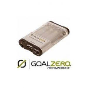 GOALZERO GUIDE 10 + avec piles