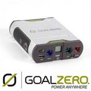 GOALZERO alimentation portable Sherpa 50 V2