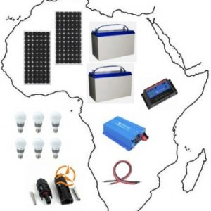 Kits Afrique