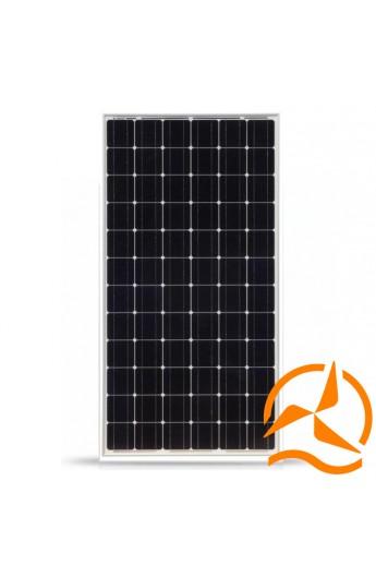 Panneau Solaire Monocristallin 210Wc 24V