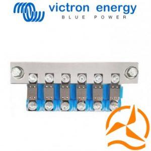 Peigne de connexion modulaire pour 6 Portes-fusible adaptés à la gamme MEGA Victron Energy