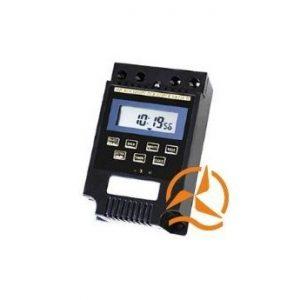Programmateur Timer 12 Volts 25 Ampères
