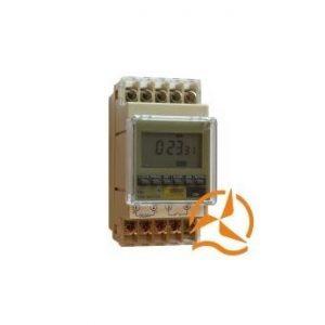 Programmateur Timer 24 Volts 25 Ampères