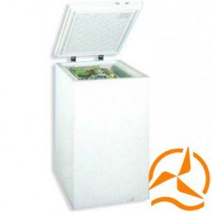 Réfrigerateur solaire bahut 156 litres 12V ou 24V