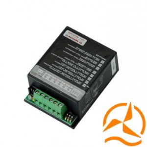 Régulateur de charge 7 Ampères 12 Volts multifonctionnel