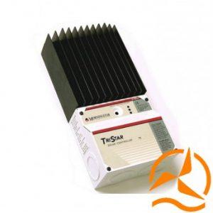 Régulateur de charge solaire TRISTAR 45 Ampères 12-48 Volts TS-45 Morningstar