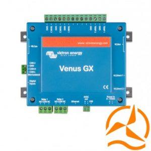 Supervision des panneaux et du système photovoltaIque Venus GX - Victron Energy