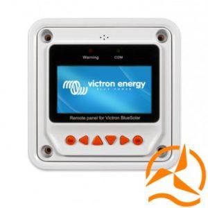 Tableau de commande à distance pour BlueSolar PWM-Pro - Victron Energy