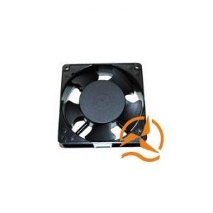 Ventilateur 12 Volts débit 221 m3/h